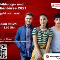 Digitale Ausbildungs- und Studienbörse