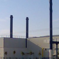 CHP Plant Serres, Greece
