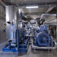 Geothermieheizwerk Erding I